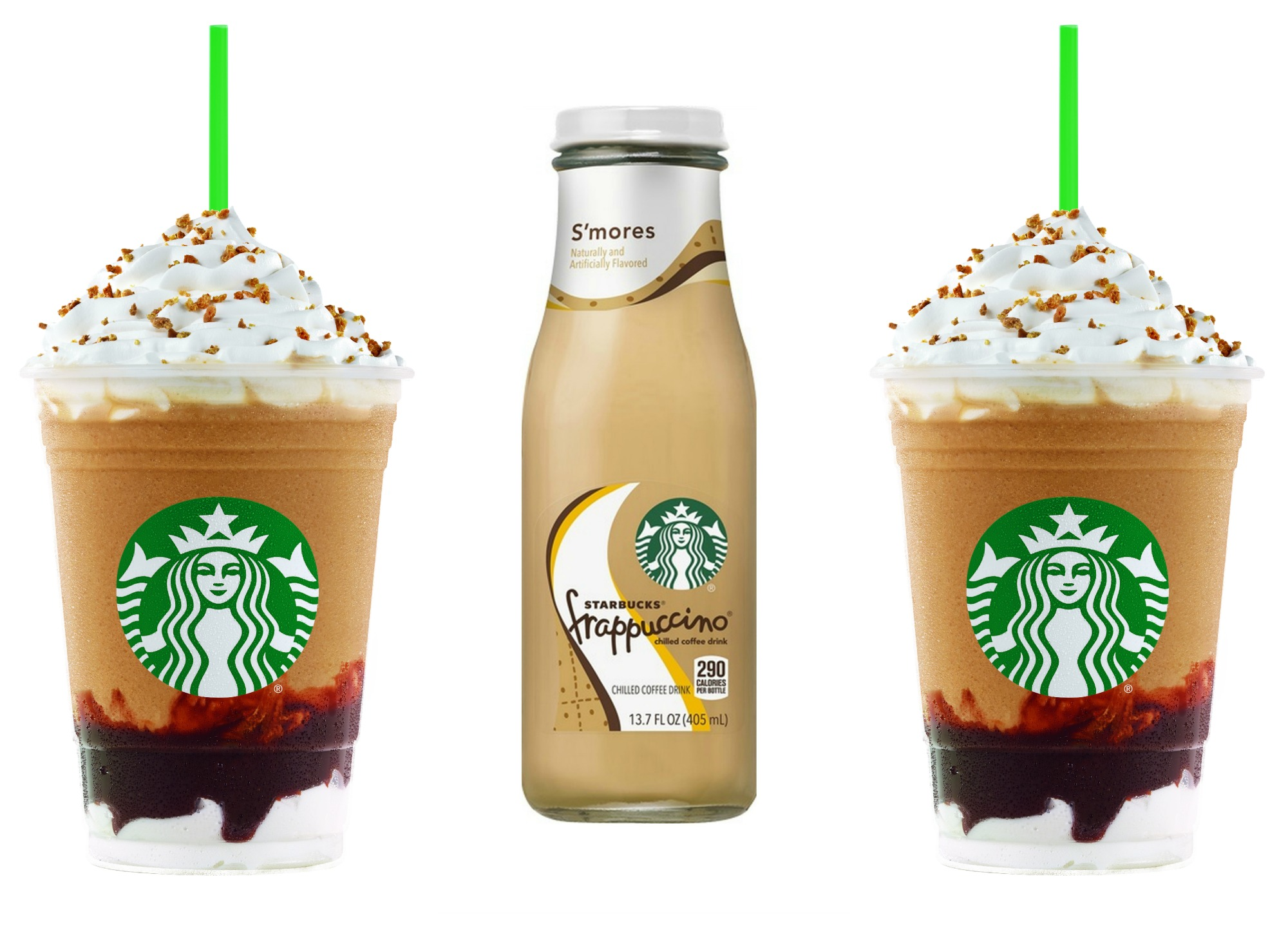 2000x1437 Is The Starbucks S'Mores Frappuccino Caffeinated Here's What You