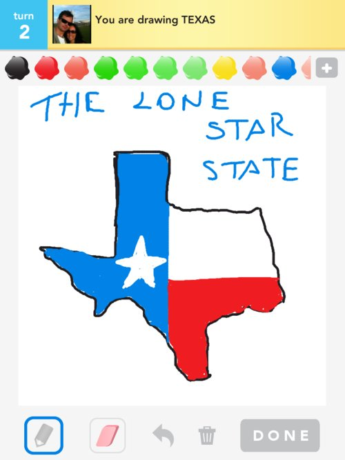 State Of Texas Drawing At Getdrawings Free For Personal Use