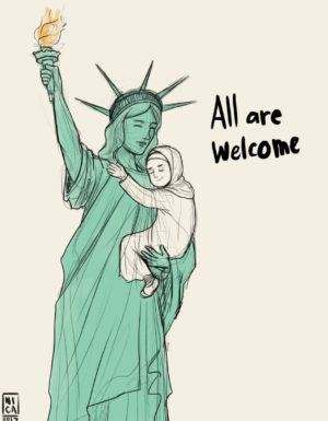300x385 The Secret Life Of Lady Liberty Liberty Sightingsliberty