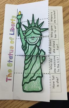 236x367 Draw The Statue Of Liberty Liberty, Goal And Drawings