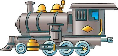 400x191 How To Draw Steam Engines In 7 Steps