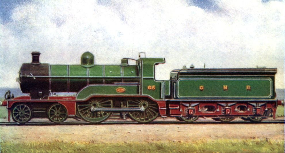 990x531 Steam Train Engine Side Image 1 Trains And Toy Trains