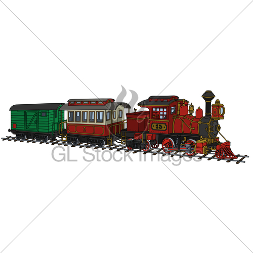 Steam Trains Drawing at GetDrawings com | Free for personal use