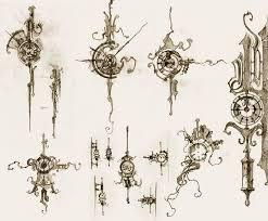 247x204 Risultati Immagini Per Steampunk Moon Drawing Art