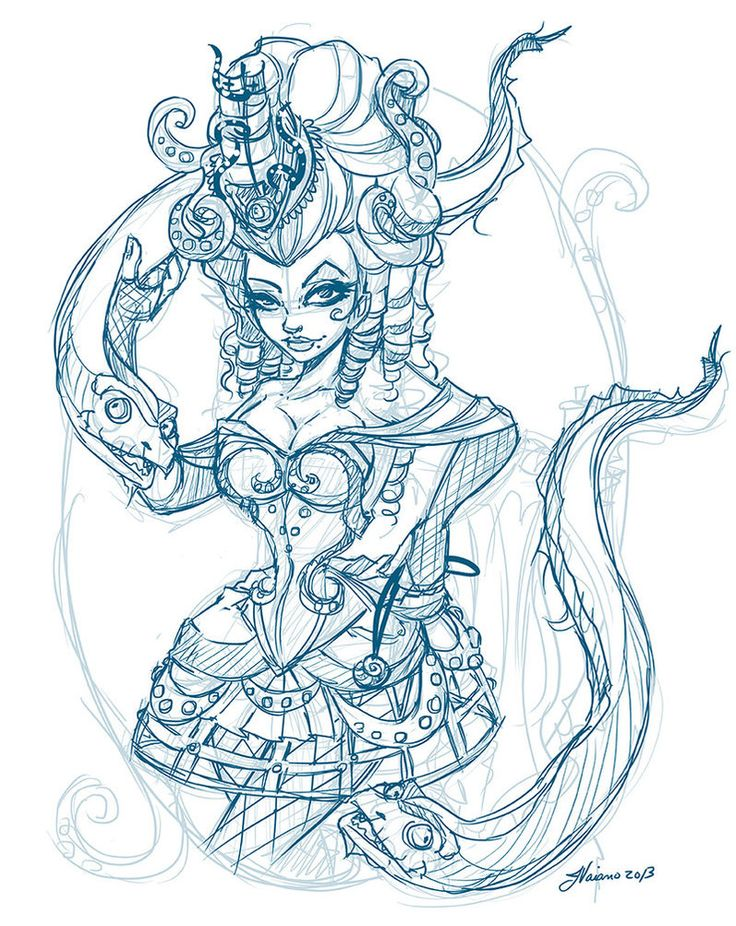 736x926 156 Best Just Steampunk (Sketches) By Noflutter Images