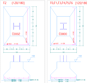 348x331 Steel Drawing
