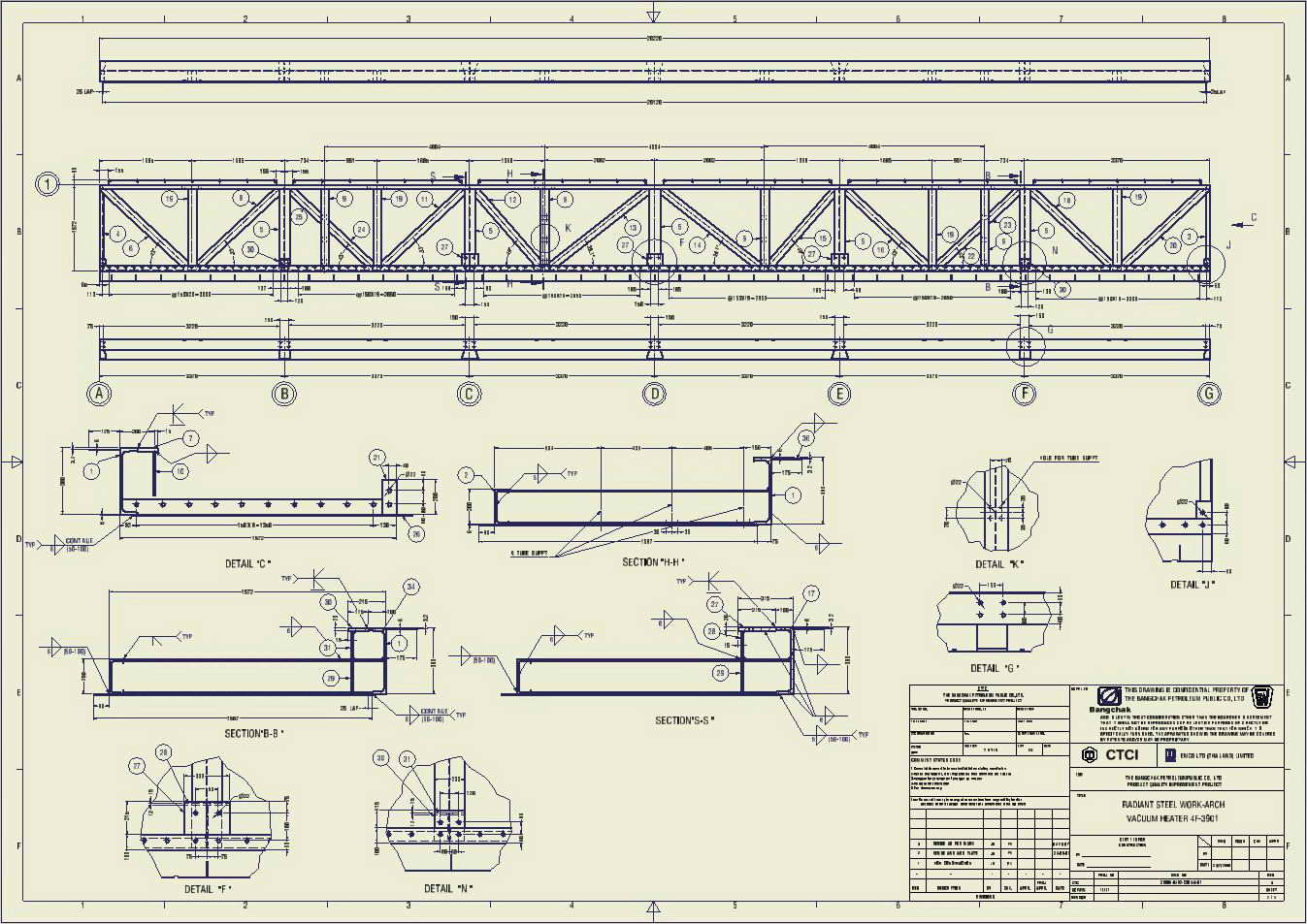 1347x953 Steel Structure Infinity Engineering And Consultant.