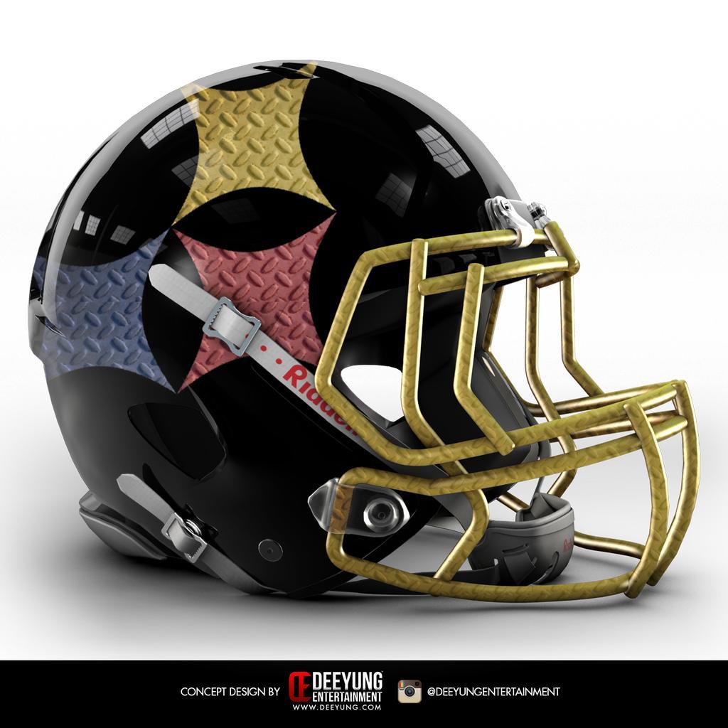 1024x1024 Artist Redesigns Nfl Helmets