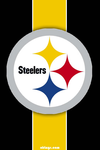 320x480 Pittsburgh Steelers Iphone Wallpaper Drawing 101