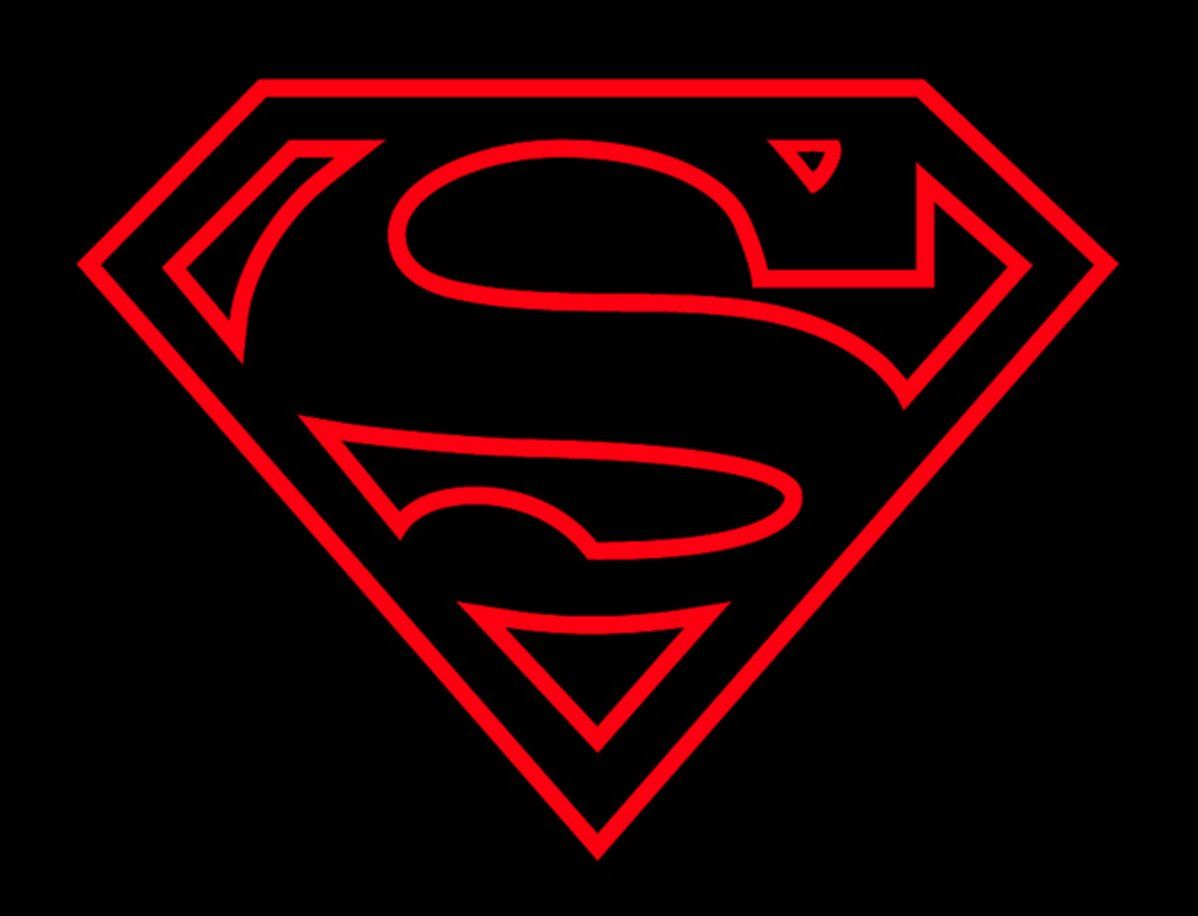 1198x916 Superman Logo Drawing 111 Dc Comics Sandro