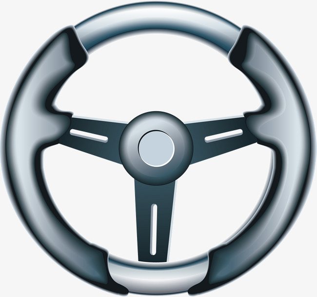 650x609 Cartoon Steering Wheel, Direction, Car Structure, Structural
