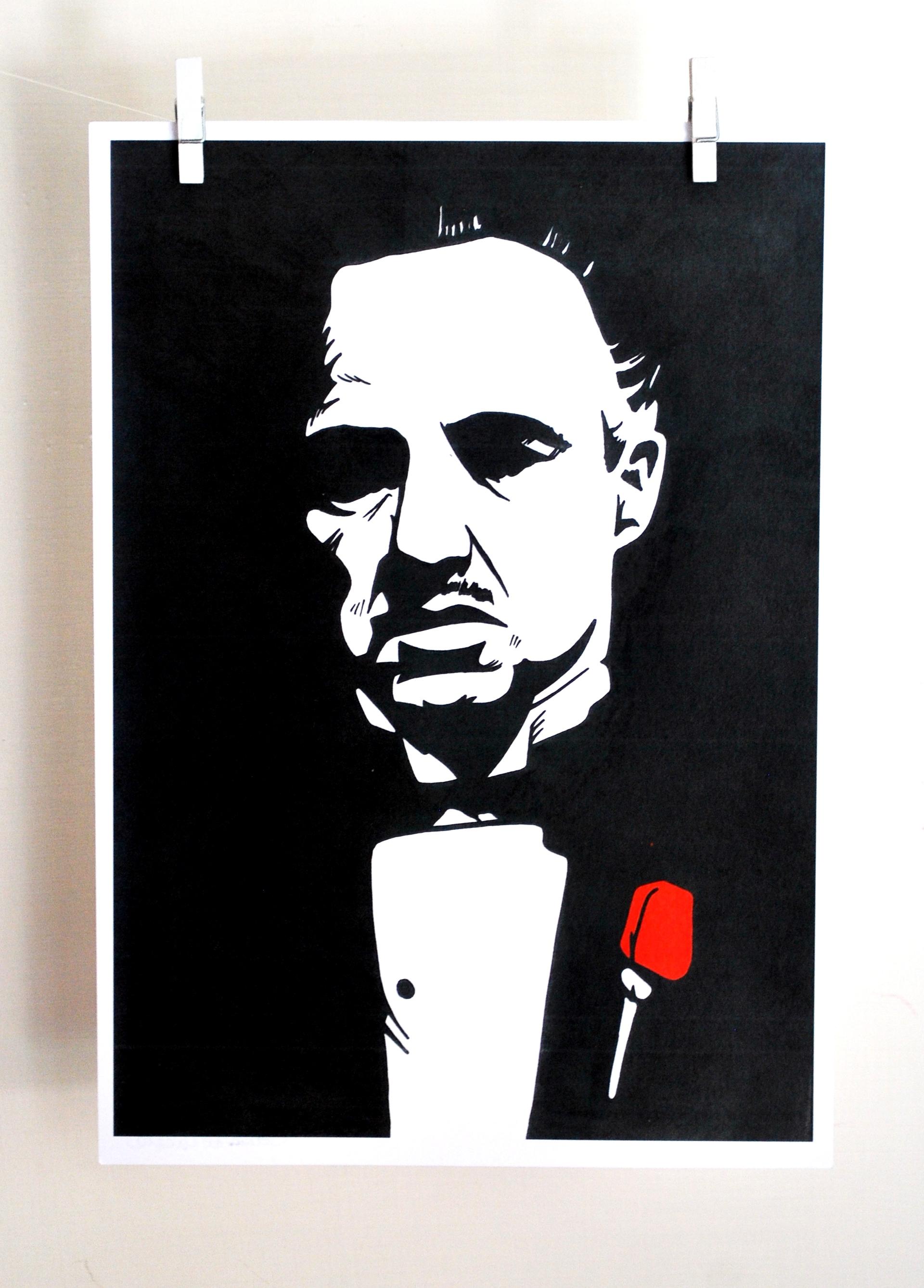 1920x2677 The Godfather