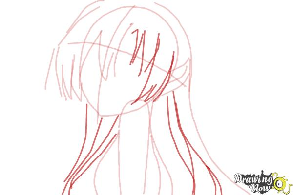 600x400 How To Draw Japanese Anime