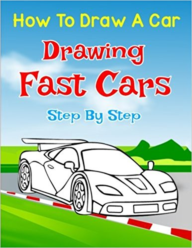 386x499 How To Draw A Car Drawing Fast Sports Cars Step By Step Draw