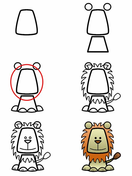 450x600 40 Best Drawing For Preschoolers Images On How To Draw