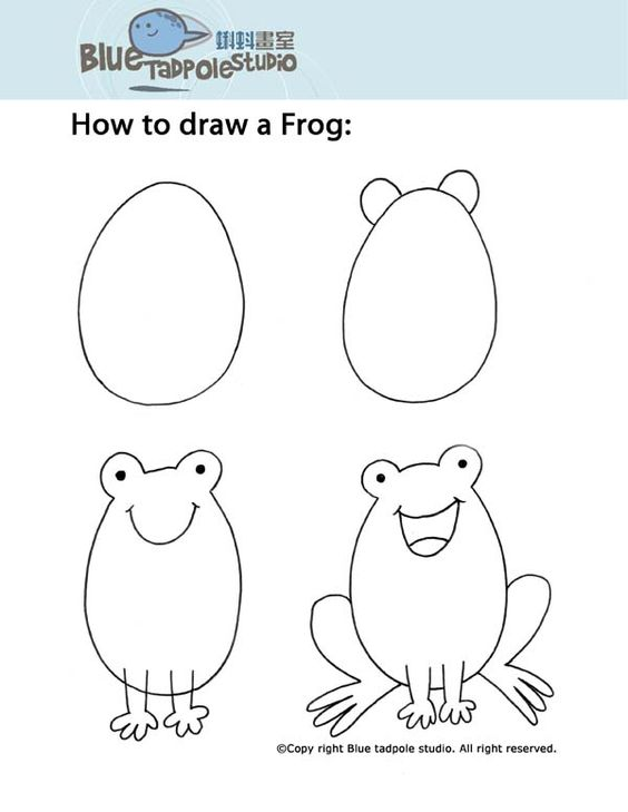 564x729 Photos Drawing Instructions For Children,
