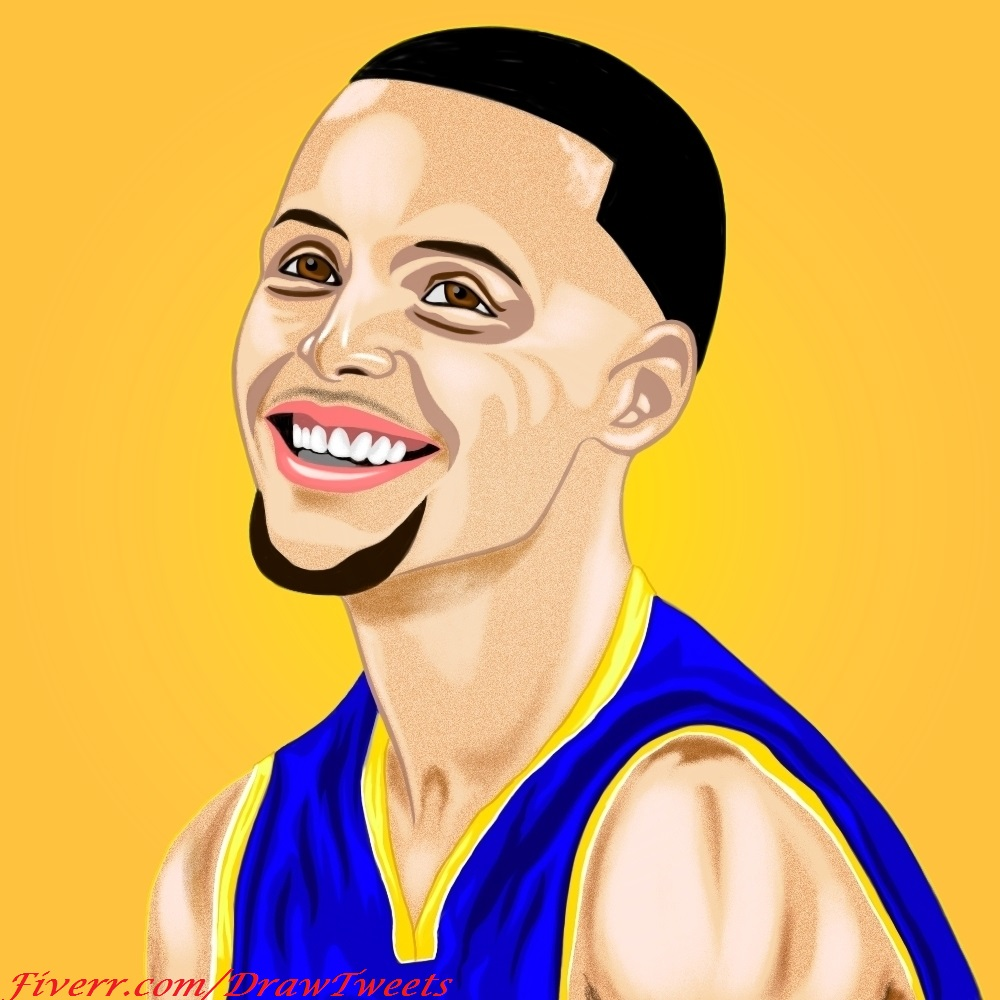 1000x1000 Steph Curry For Mvp