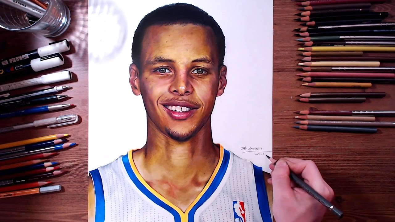 1280x720 Stephen Curry