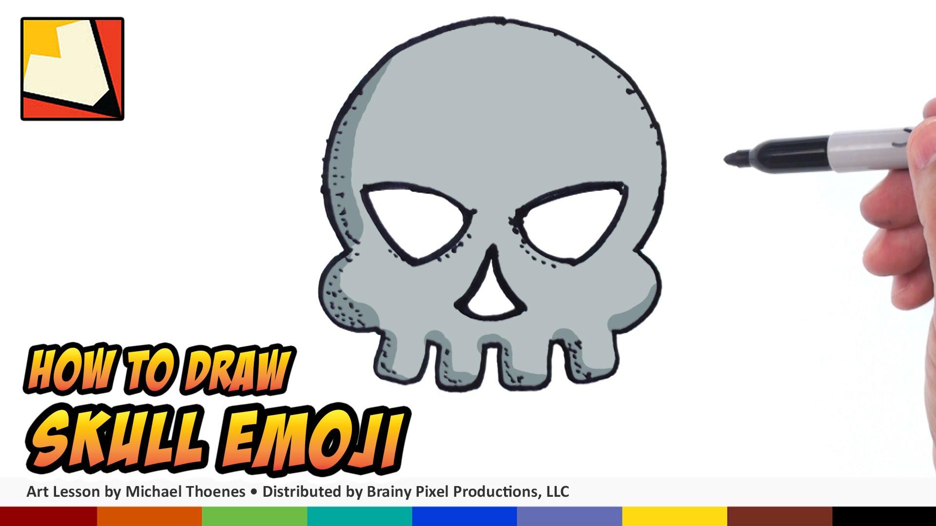 1920x1080 How To Draw Emojis