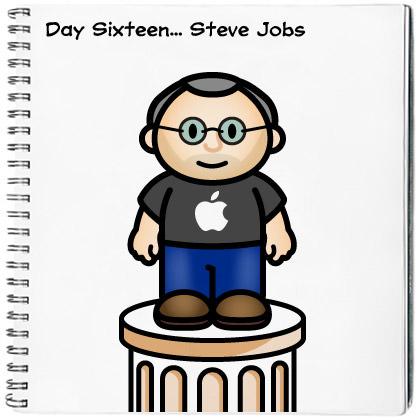 420x420 Blogography Steve Jobs