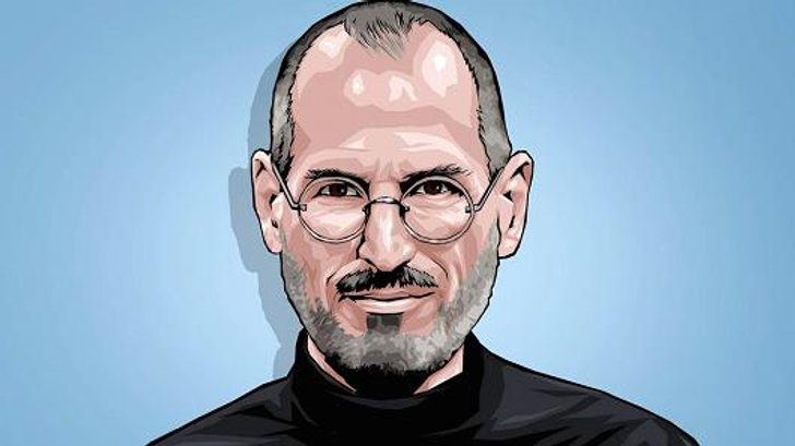 728x409 Steve Jobs Tops Cnbc List Of Rebels, Icons, And Leaders