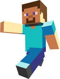 steve minecraft drawing at getdrawings com free for personal use