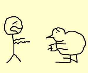 300x250 He Was A Stick Figure, She Was A Duck