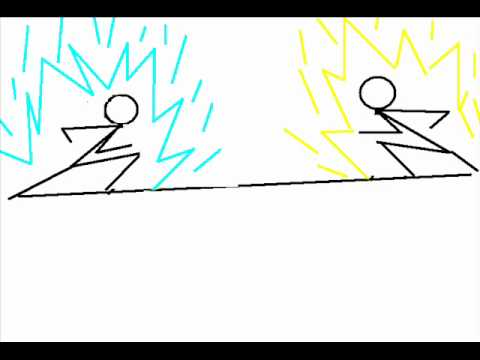 480x360 Stick Drawing Animation Part 1