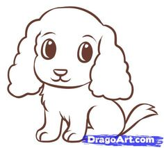 236x213 How To Draw Stick Animals Dog Drawing Graphics Code Dog