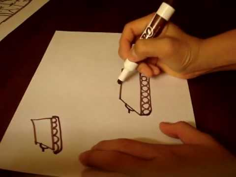 480x360 How To Draw Stick Figures And Wars Part 3