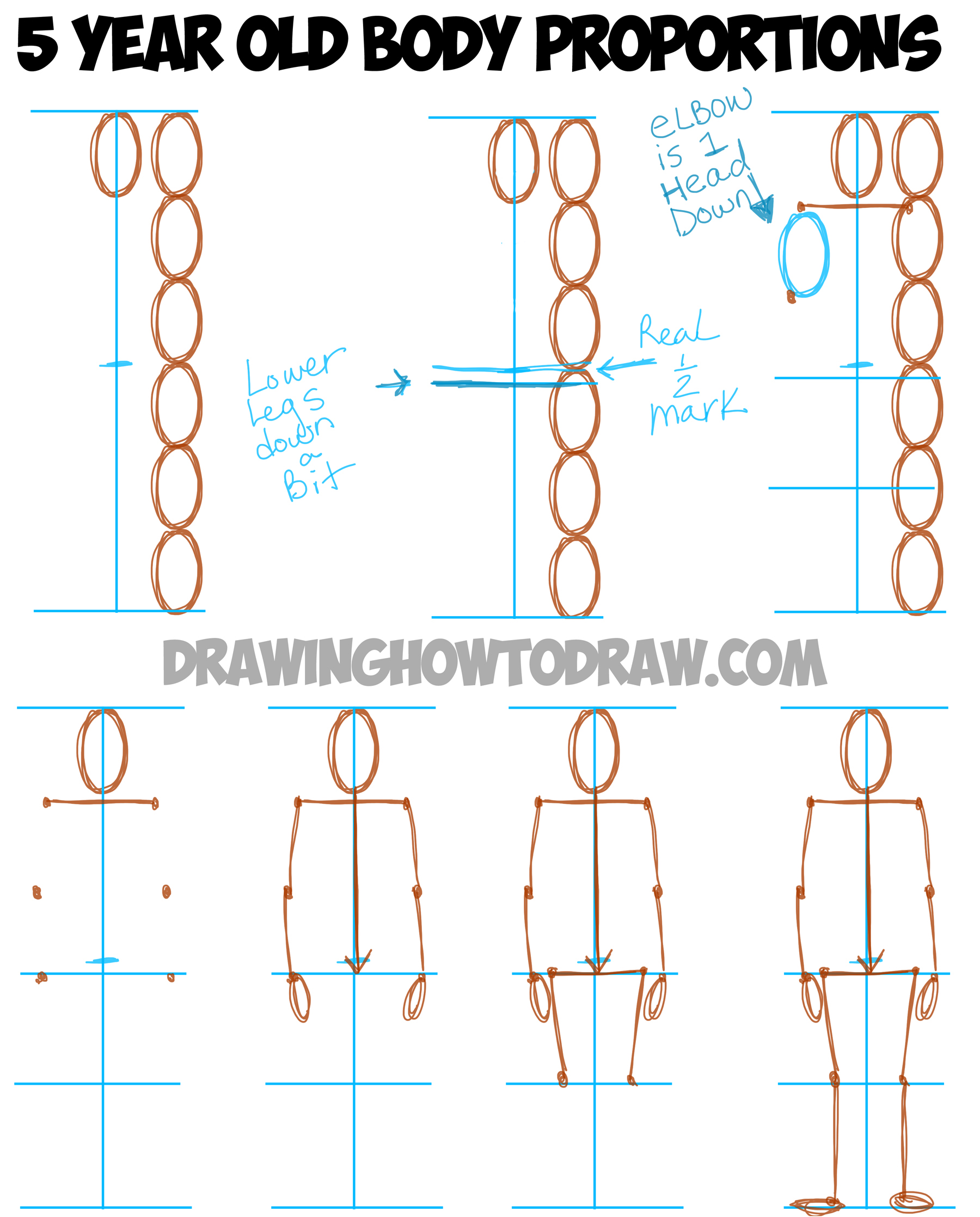 1800x2236 Learn How To Draw Human Figures In Correct Proportions By