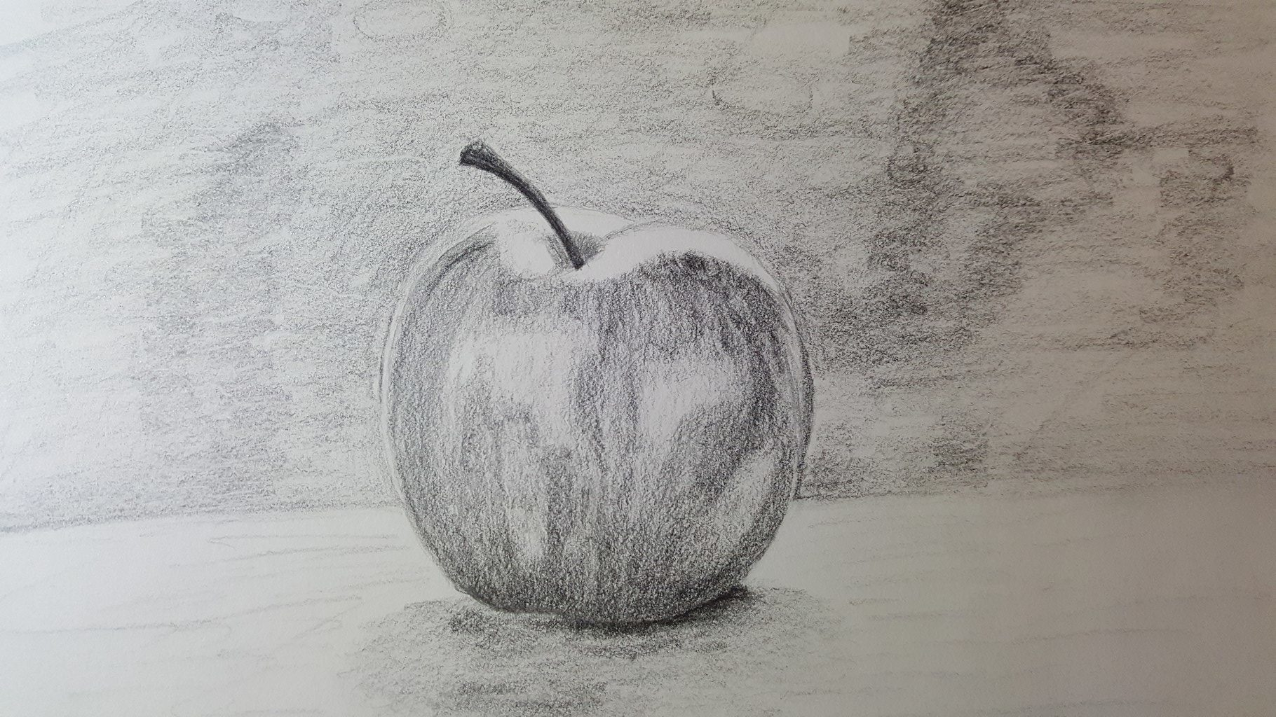 1820x1024 Drawing Progress After One Month Draw Pencil