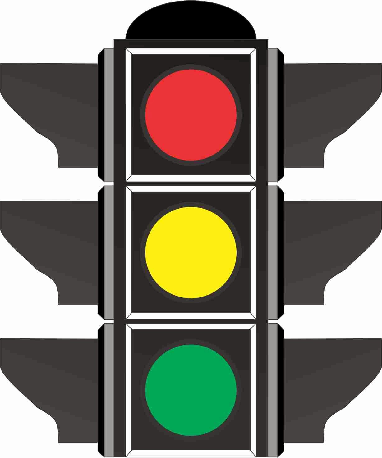 1229x1475 Coreldraw Tutorial New Simple How To Draw Traffic Light