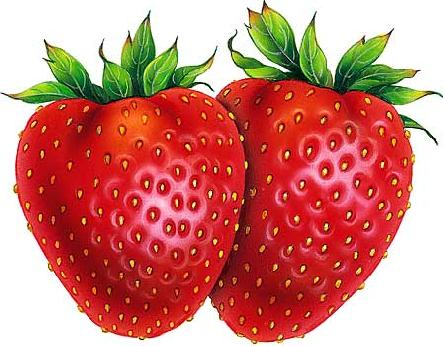 445x346 Strawberry Picture Events Strawberry Theme Party