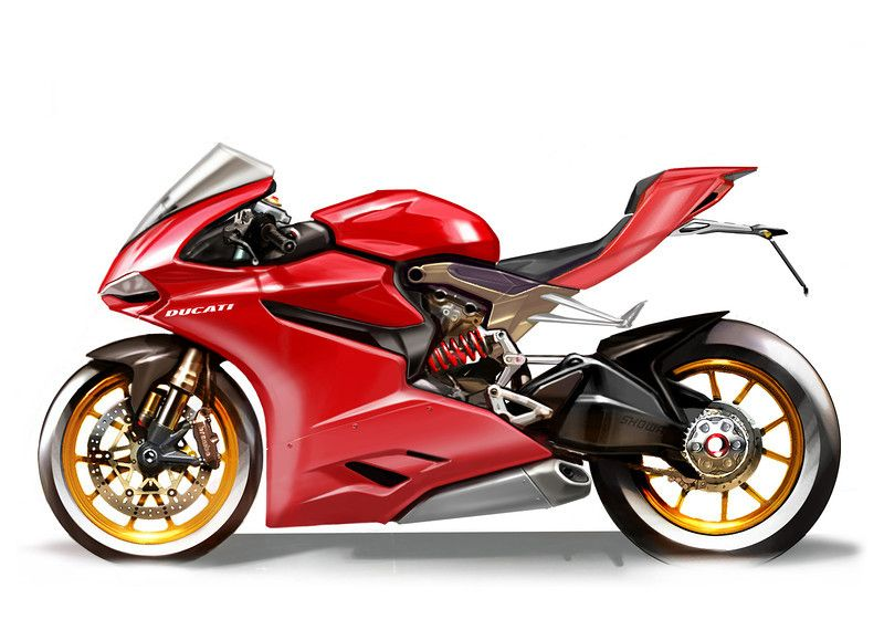 800x570 1199 Panigale Design Drawings