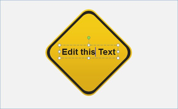 580x356 Street Signs Powerpoint