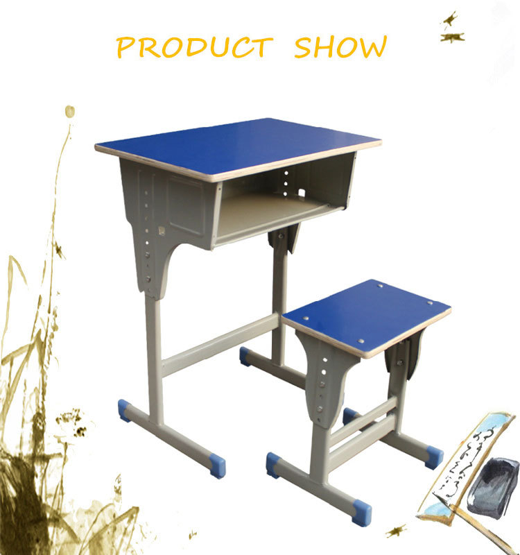 750x800 New Style Student Desk And Chair,school Table Chairs Designs