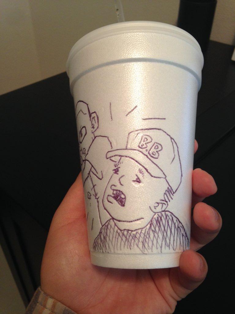 768x1024 Shea Serrano On Twitter Spent The Last 20 Mins Drawing Me