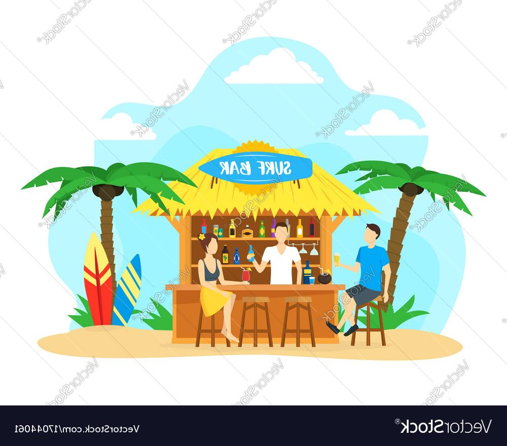 Summer Vacation Drawing At Getdrawings Com Free For