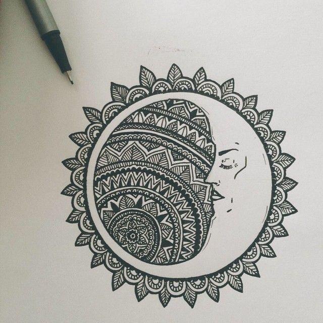 640x640 Sahiti12 Tribal Drawings Tattoo