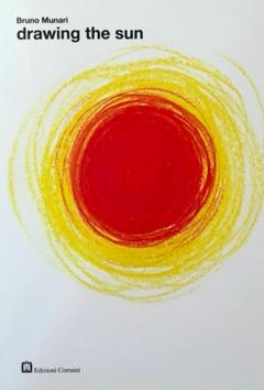 240x354 Bruno Munari Drawing The Sun Artbook D.a.p. 2004 Catalog