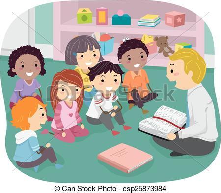 450x392 Stickman Kids Sunday School. Illustration Of Stickman Kids