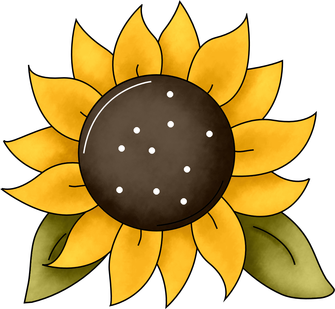 1106x1021 25 Images Of Sunflower Template Printable Cut Out