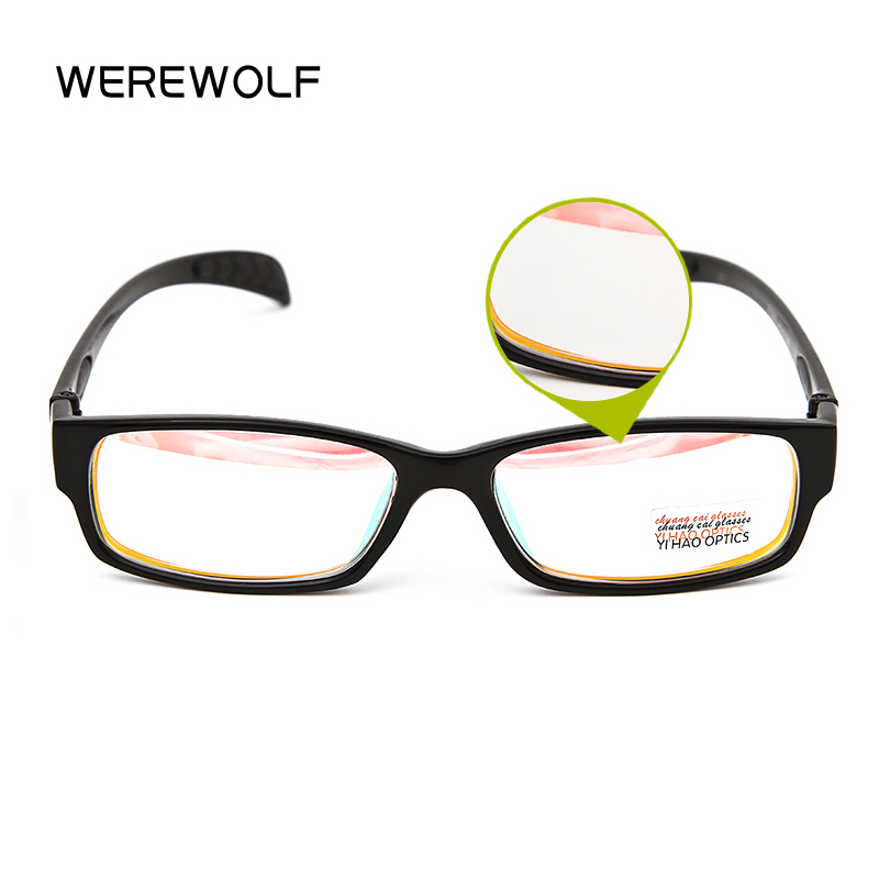 800x800 Women Men Red Green Color Blind Glasses Corrective Examination