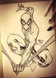 236x331 A Partir De Janeiro Peter Parker Mais O Homem Aranha