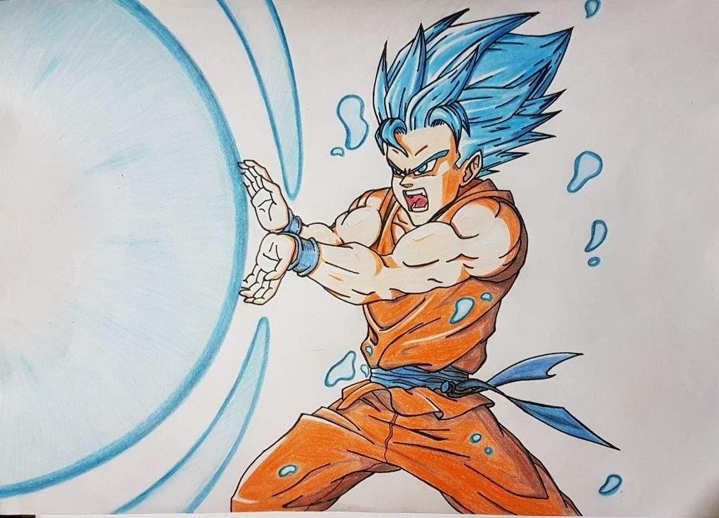 1024x738 Dragon Ball Super Dragonballz Amino
