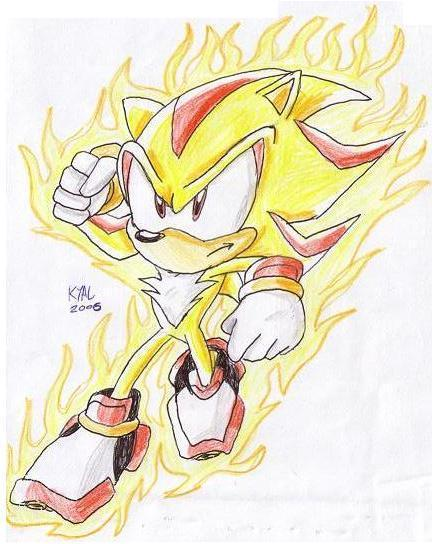 432x544 Super Sonic And Super Shadow Images Super Shadow Fan Art Wallpaper