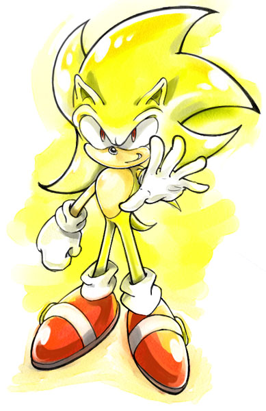 389x600 How To Draw Sonic And The Characters!including Sonic Pictures