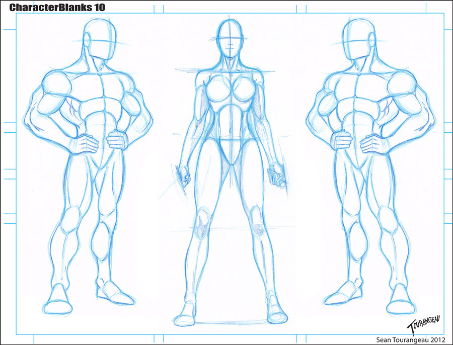 Superhero Template | Superhero Template Drawing At Getdrawings Com Free For Personal