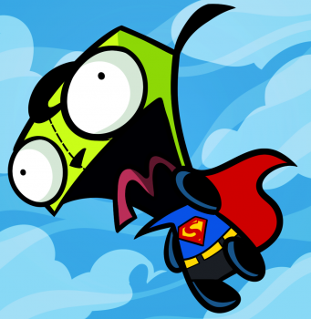341x350 How To Draw How To Draw Superman Gir